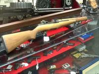 Korean War era manf Springfield m1 garand as new cond. beautiful gun