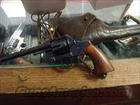 colt model of 1895 all origl and correct RAC inspector w/origl holster and lanyard
