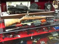 Very nice ww2 manf m1 garand 30-06 cal  us Arsenal refurbish