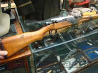 WW2 ARISAKA PARATROOPER RIFLE VET BRING BACK UNTOUCHED