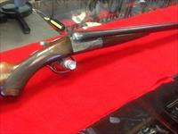 Fox sterlingworth 12ga 28in mod/full nice tight hunting gun