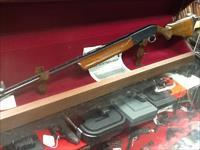 Sears Ted Williams high standard 20ga semi auto shotgun all steel 1950's