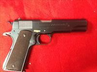 1935 manf. Colt 1911 national match 45acp all ORIGL untouched