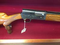 1955 manf Belgium browning a5 sweet 16  all orig. very nice gun