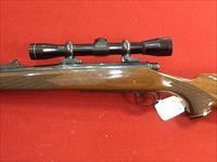 Remington model 700 30-06 SPRG