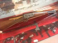 Untouched correct Winchester model 1892 14in saddle ring trapper carbine 44 wcf