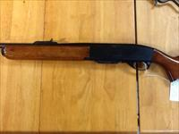Remington woodmaster mod 740 30-06 SPRG.
