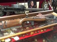 Very nice late war 1945 inland m1 carbine very clean gun nice solid wood