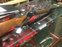 Marlin 444s 444 cal manf mid 1970. 22 in brl. Tight gun little use