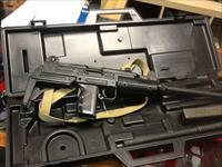 Ct. Legal imi uzi folder 45acp cal with 9mm conversion  nice early gun buy before new gun laws