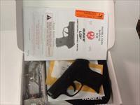 As new RUGER lcp 380 cal in box