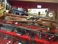 Pre ww1. 1910 manf. Springfield 1903 ww1 sniper with Warner swasey 1st model scope and sling