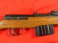 Very nice clean ww2 German g43 8mm rifle
