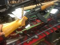 "Ct"" legal pre 1993 NORINCO ak 47 hunter milled rec  rare model takes all ak mags and drums 762x39 cal"