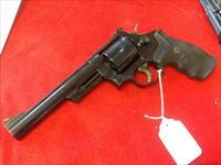 Mint  smith & Wesson model 29-10 44mag blue 6 1/2 in