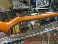 very nice and clean marlin model 60