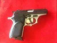 Bersa Thunder 380 two tone 8 shot as new cond like walther ppk