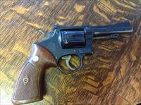 1952 manf smith & Wesson model k 38. 4 in adj sights  very nice