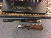 "Browning  ""NEW"" Citori CXS White 12ga. 30"" Sporting Clays"