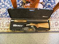 "Blaser ""NEW"" F-16 12ga. 32"" Sporting Clays gun"