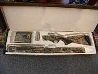 "Browning Cynergy Realtree Max-5 Camo 12ga. 30"" 3.5""  shotgun"