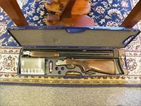 "Beretta 686 Silver Pigeon I 12ga. 32"" Left Handed Sporting Clays gun"