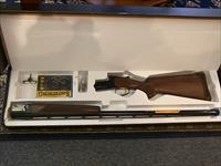 "Browning BT-99 12ga. 34"" Trap single"