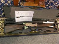 "Beretta A-400 Action 12ga. 28"" auto shotgun"