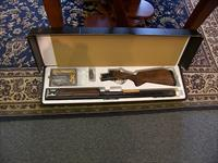 "Browning ""New"" CXT 12ga. 32"" Trap gun"