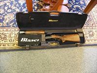 "Blaser F-3 12ga. 32"" Left Handed Sporting Clays"