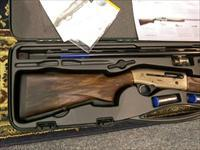 "Beretta A-400 Xplor Action 20ga. 28"" shotgun"