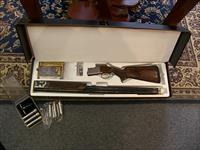 "Browning 725 12ga. 32"" Sporting Clays gun"