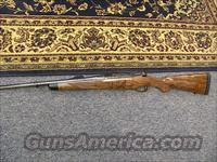Dakota Safari grade Mod.76 custom 375H&H rifle