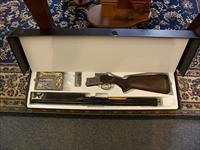 "Browning 725 12ga. 30"" Sporting Clays gun"