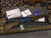 "Beretta A-400 Xcel 12ga. 30"" Sporting Clays gun with Gun Pod"