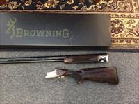 Browning Citori High Grade VII 12ga. 32