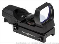 Sightmark Sure Shot Reflex Sight Black #SM13003B