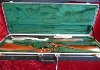 Rizzini 12 and 28 gauge TR40 Gold w/Hard Case