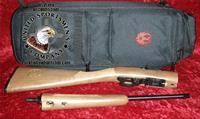 Heirloom, Classic VI 10/22 Ruger TAKEDOWN 21149
