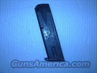 M9 (92 TYPE)  MILITARY 15 ROUND HI-CAP MAGAZINE  **  $20.00  **  WITH FREE SHIPPING!!!