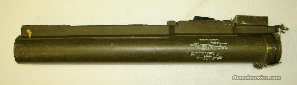 M72 LAW ROCKET TUBE ** $299 00