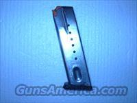 PRE-1994 *** SMITH & WESSON FACTORY 9MM 15 ROUND MAGAZINE  **  $59.00 WITH FREE SHIPPING!!!! CREDIT CARD SAME AS CASWH!!!!