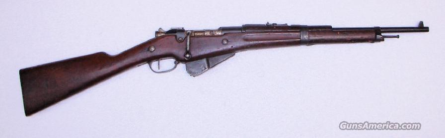 Gun Show Walk-In Turk Carbine in The Turkish Mauser Forum Forum