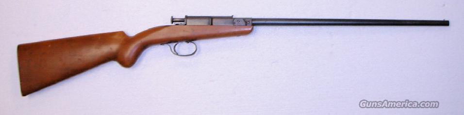 ORTGIES 9MM FLOBERT GARDEN GUN 39900