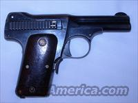 **RARE**  MODEL 1913   ***  35 S&W CALIBER  ***  $499.00 WITH FREE SHIPPING!!!!