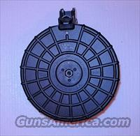 SAIGA 20 ROUND DRUM *** $149.00 WITH FREE SHIPPING!!!! CREDIT CARD SAME AS CASH!!!!