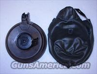 AK-47 DRUM  **  EASTERN BLOCK  **  75 ROUND  **  $299.00 WITH FREE SHIPPING!!!! CREDIT CARD SAME AS CASH!!!!