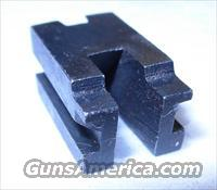 SKS SEAR BLOCK ** FACTORY OEM PART  **  $30.00 WITH FREE SHIPPING!!!! CREDIT CARD SAME AS CASH!!!!