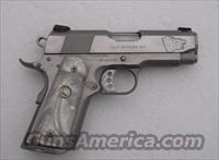 OFFICERS MODEL  **   GRIZZLY  **  $3980.00