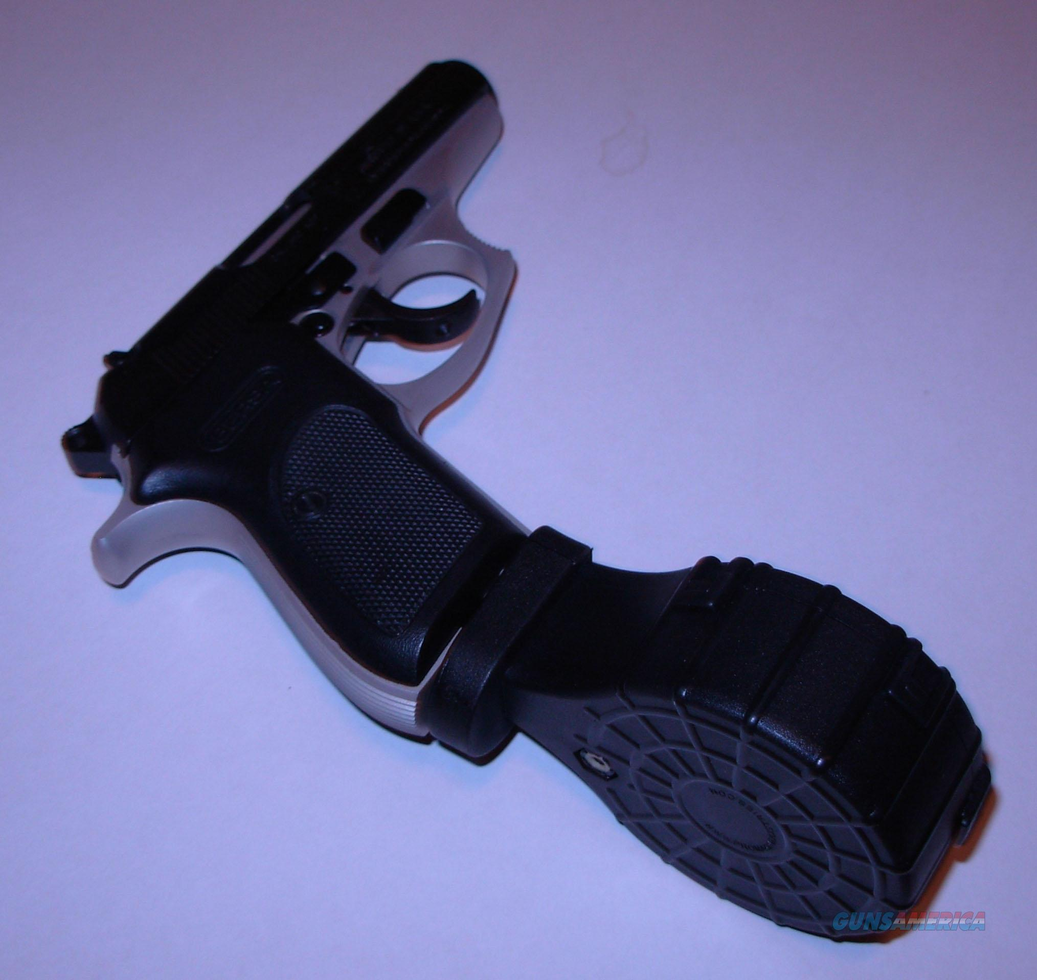 BERSA THUNDER  380 DRUM **** $99 00 WITH FREE SHIPPING!!!!